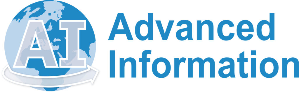 Advanced Information Logo