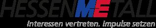 Logo Hessenmetall