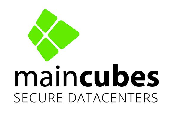Logo Maincubes