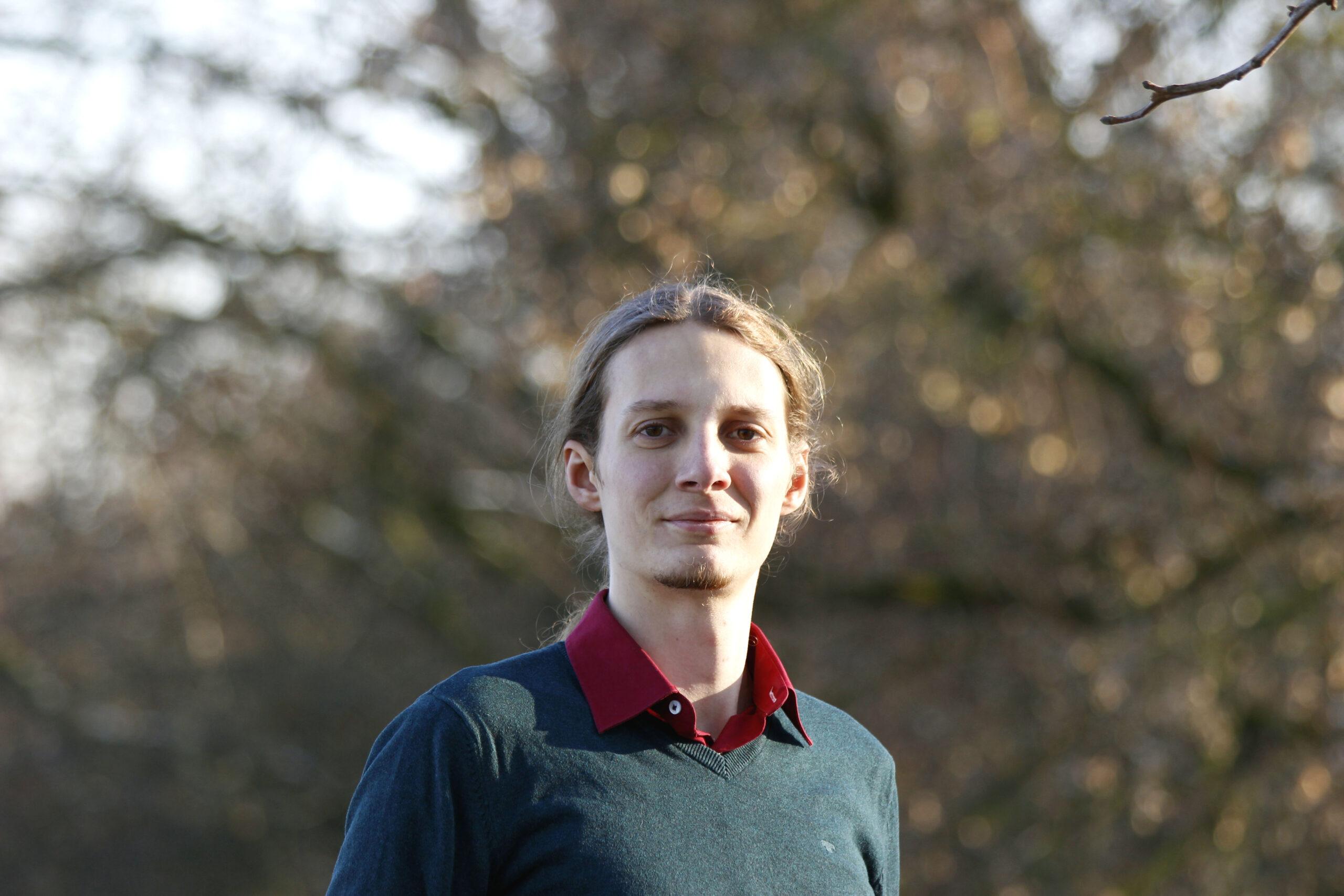 Rasmus Westphal