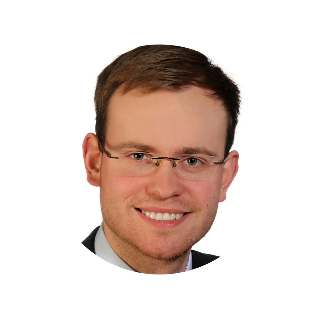 Porträt Steffen Schneider