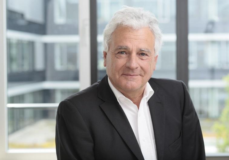 Senioradvisor Gerald Münzl