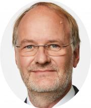Portrait von Dr. Harald Schöning